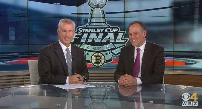 Sports Final: How Will Bruins Deal With Long Wait For Stanley Cup Final?