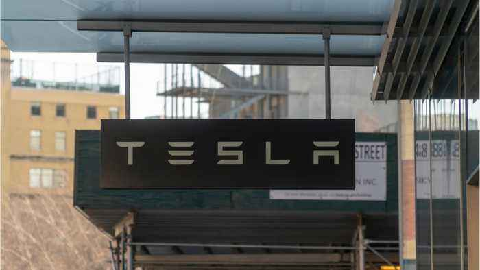 Analyst Cuts Tesla Target For 4th Time This Year