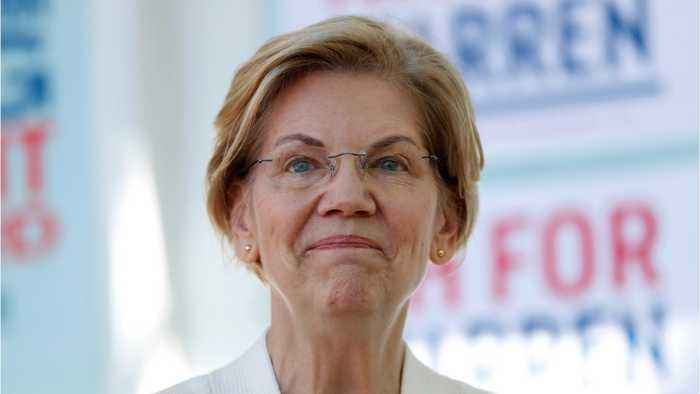 Elizabeth Warren: The Policy Work Candidate