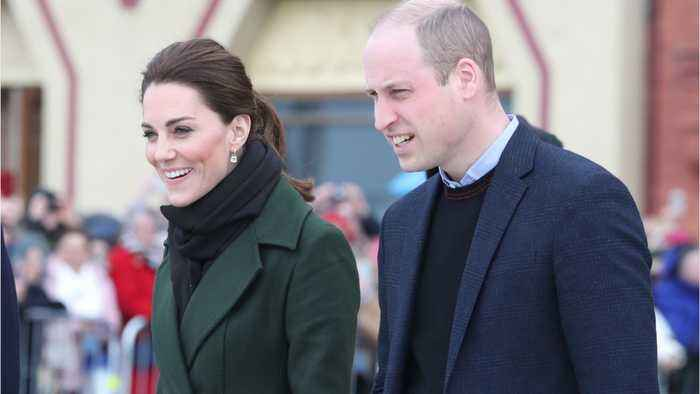 Kate Middleton Wore A $129 Floral Dress In New Candid Family Photo
