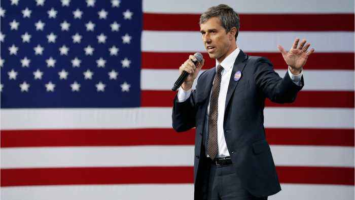 Beto O'Rourke's Shaky Polling Looks Like It's Not Going To Get Any Better
