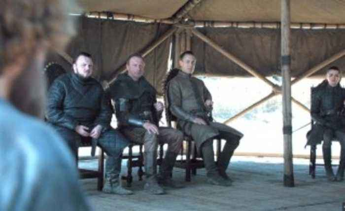 Plastic Water Bottle Appears in 'Game of Thrones' Finale