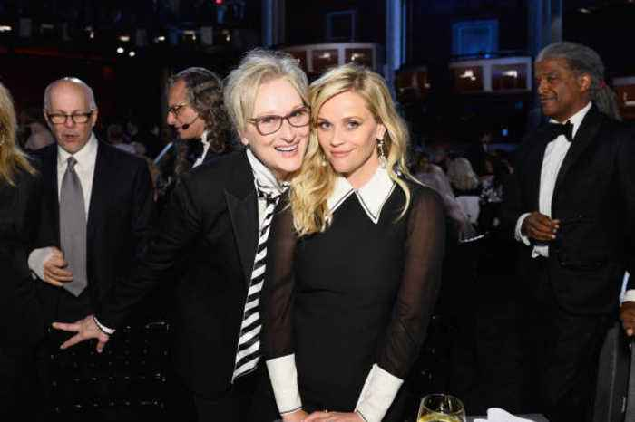 Reese Witherspoon reveals Meryl Streep is bad at bowling