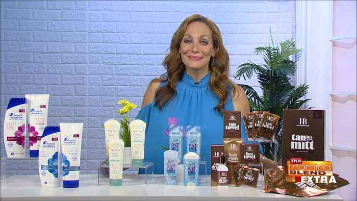 Blend Extra: Summer Beauty Must-Haves