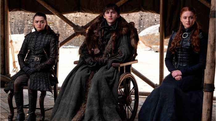 The 'Game Of Thrones' Cast Responds To Finale Reactions