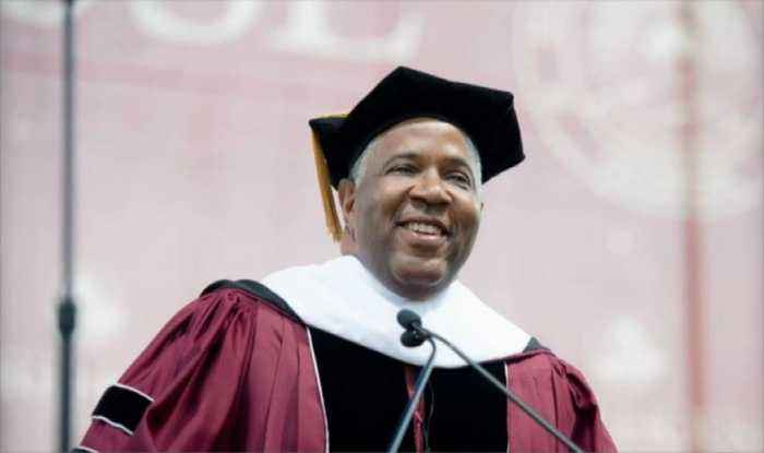 Billionaire Promises to Pay Off Student Loans for Morehouse Grads