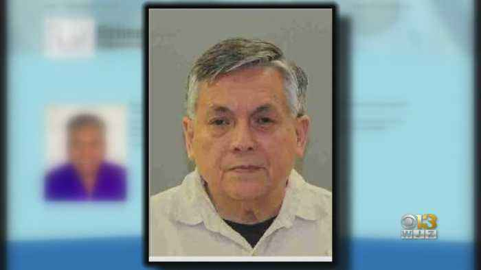Frederick Pediatrician Indicted On More Charges, Including Child Sex Abuse