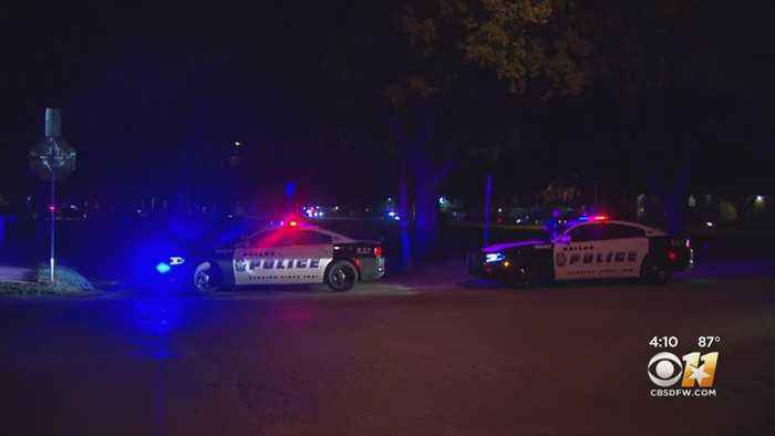 Police Chief Releases Summer Crime Reduction Plan In Midst Of Spike In Dallas Murders