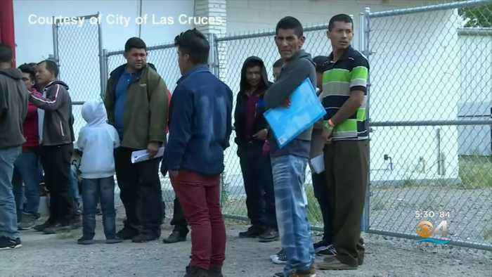 Plan To Send Immigrants From Southern US Border To South Florida No Longer An Option