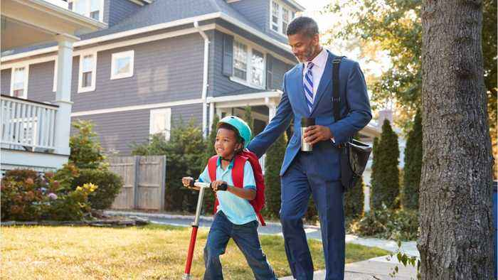 Walking To School Could Be Just What Your Kid Needs To Succeed In The Classroom