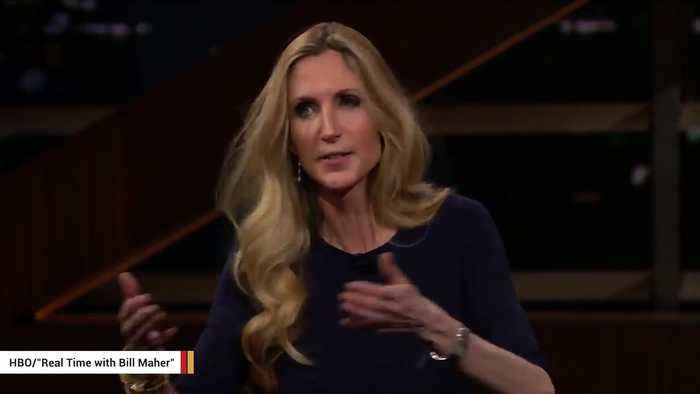 Ann Coulter: Why Does MSNBC Have Its Black Hosts On 'Low-Rated Weekend Ghetto?'