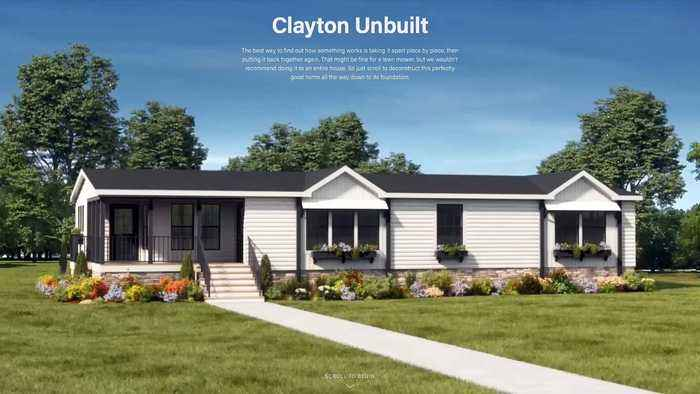 Clayton Launches New Digital Experience