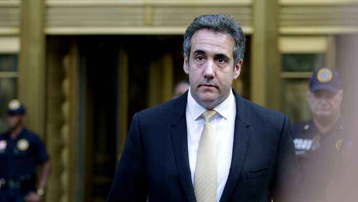 House Intel Committee Releases Michael Cohen Interview Transcript