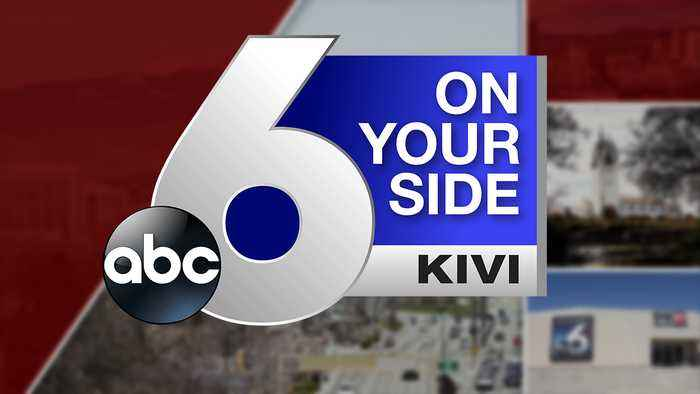 KIVI 6 On Your Side Latest Headlines   May 20, 5pm