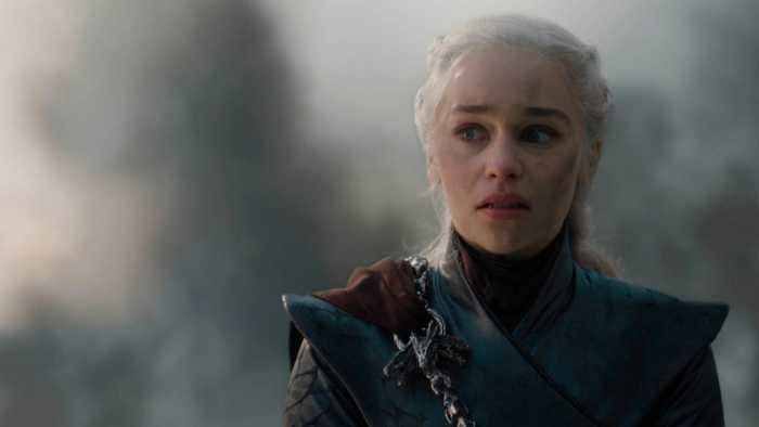 Emilia Clarke Worried What Beyoncé Would Think After The 'Game Of Thrones' Final