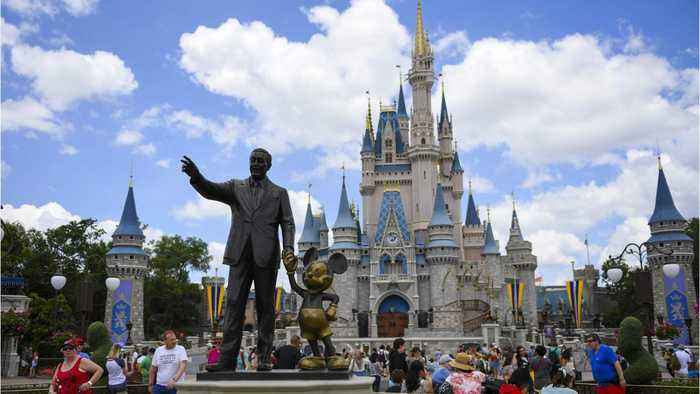 Former Disney employee allegedly stole thousands from Epcot and the Magic Kingdom