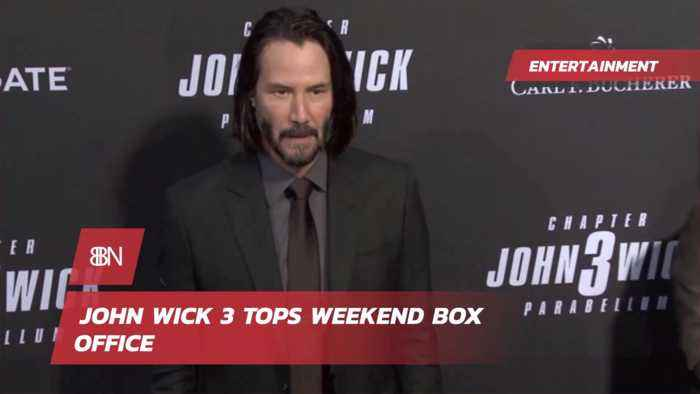 John Wick 3 Assassinated The Box Office