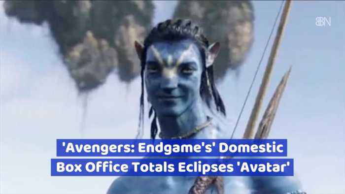 The Avengers Have Toppled Avatar At The Box Office