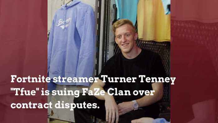 'Tfue' Lawsuit Could Change E-Sports and YouTube Contracts Forever