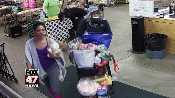 Police asking for help identifying retail theft suspects