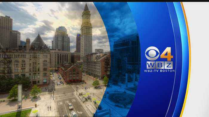 WBZ News Update For May 21