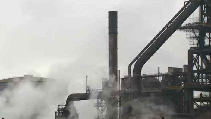 Labour Party Wants The Government To Save British Steel