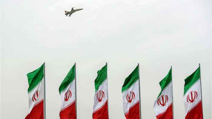 Threat Of Conflict Between United States & Iran Highlighted