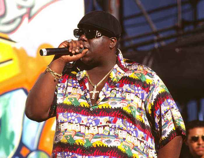 Remembering The Notorious B.I.G.