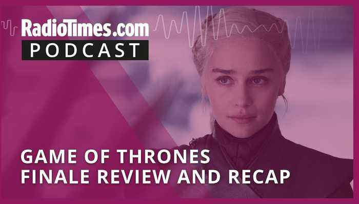Game of Thrones Finale Review and Recap