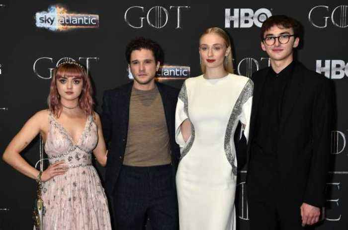 'Game of Thrones' Finale Sets New Ratings Record