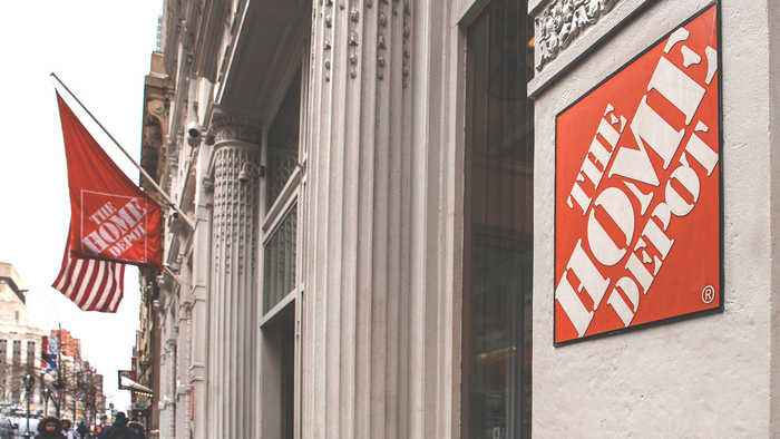 The Biggest Takeaway From Home Depot's Earnings Report