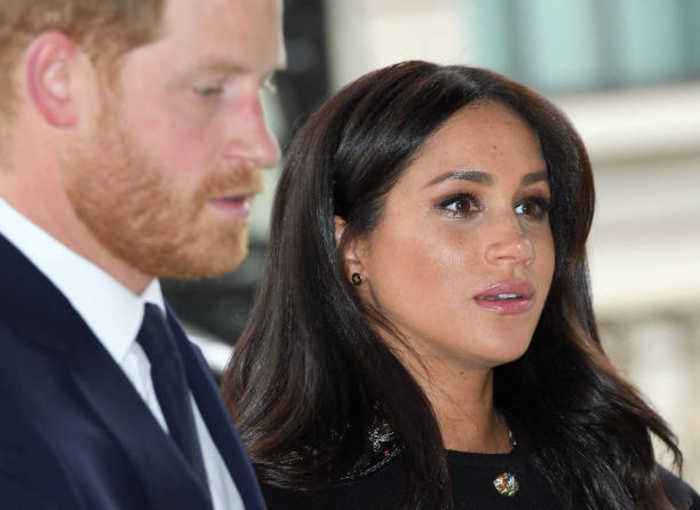 Lizzie Cundy reveals Meghan Markle wanted to meet a British man