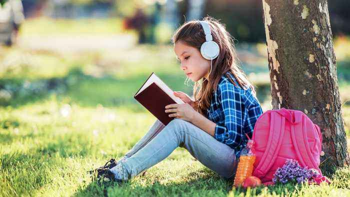 Tips And Tricks To Get Your Child Reading More