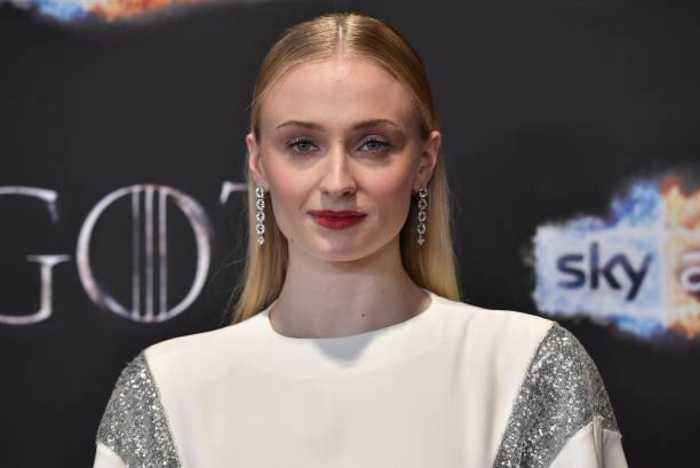 Sophie Turner Finds Petition to Remake 'Game of Thrones' Disrespectful