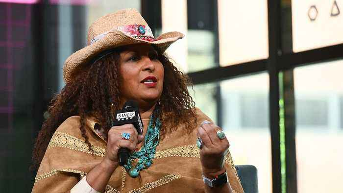Why Pam Grier Wanted To Be An Actor