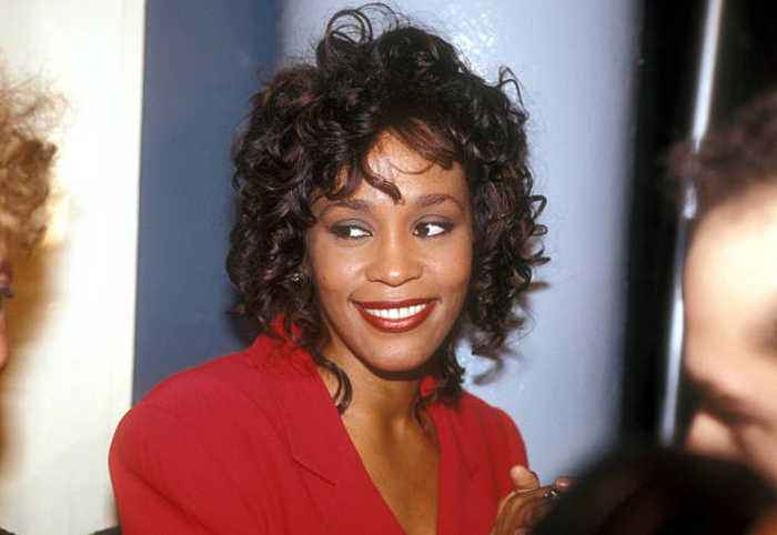 Whitney Houston Hologram Tour and New Album in the Works
