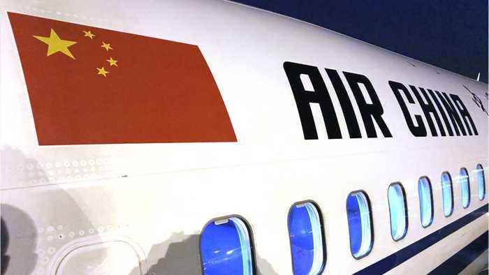 Air China Is The Latest Airline To Demand Payback From Boeing