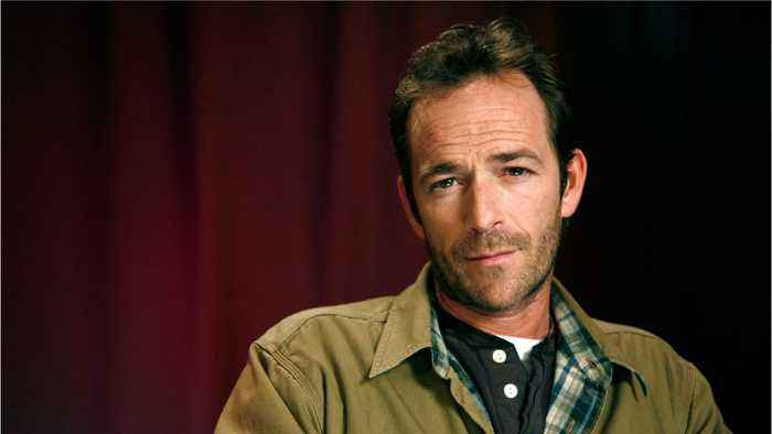 Luke Perry Included In 'Once Upon A Time In Hollywood' trailer