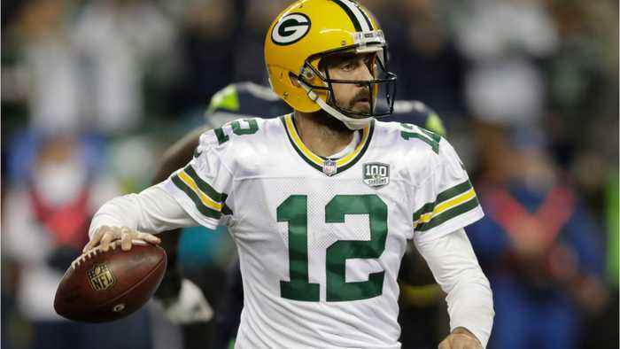 Aaron Rodgers Didn't Like How Game Of Thrones Ended