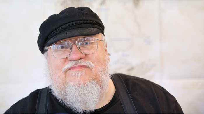 George R.R. Martin Gets Offer From New Zealand Air To Finish Book