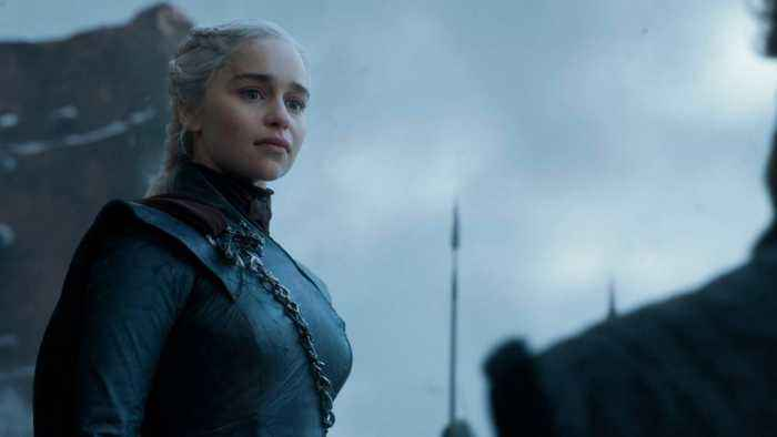 Don't Expect Game of Thrones Prequel Until 2021