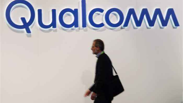 Qualcomm ruled to violate antitrust law