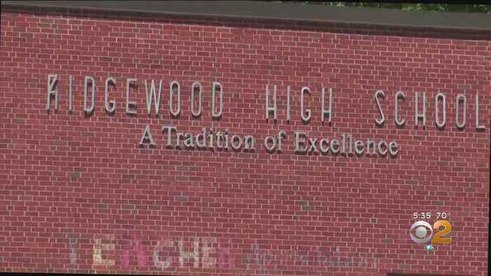 New Jersey Teacher Accused Of Selling Extra Credit