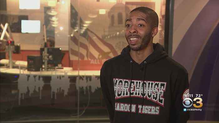 Local Morehouse College Graduate Reacts To Having Student Loan Debt Paid Off