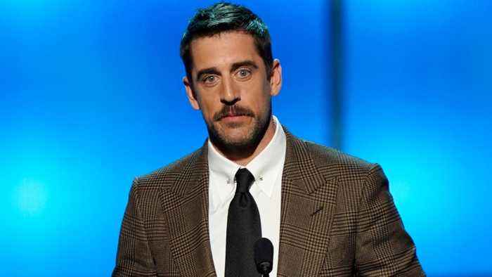 Aaron Rodgers Rants Hard About 'Game Of Thrones'