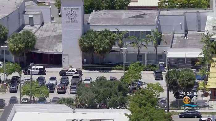 Students, Parents Fear Worst After Code Red Is Called At South Broward High