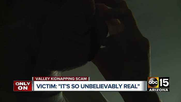 Pregnant woman falls victim to kidnapping scam