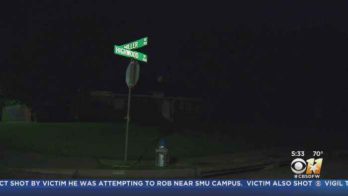 17-Year-Old Dead After Shooting In Garland