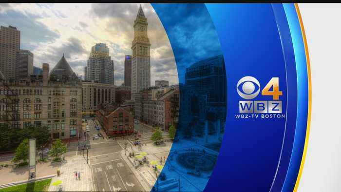 WBZ News Updates For May 22