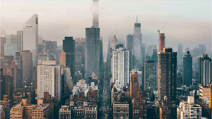 Five Items To Have When Visiting New York City